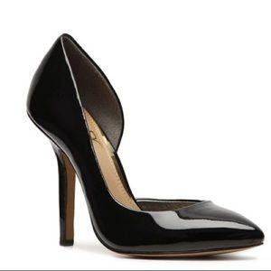 BCBG Paris Jaze Patent Leather Dress Shoes